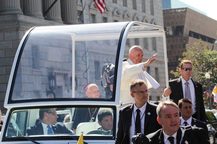 Messaggio di papa Francesco per il 2019