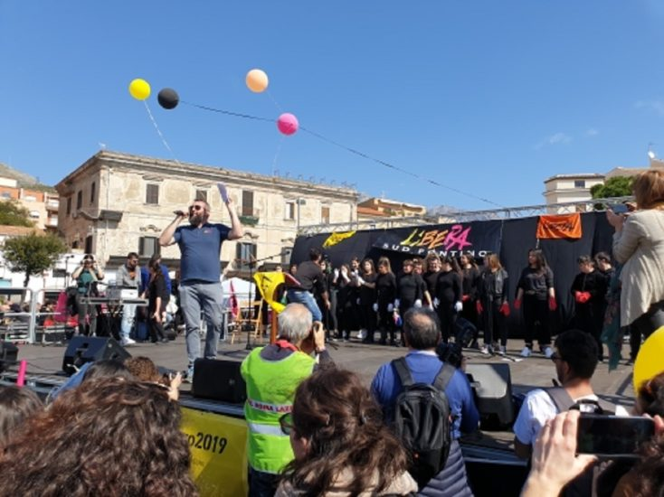 Orizzonti di giustizia sociale, a Formia la 24a giornata della memoria e dell'impegno