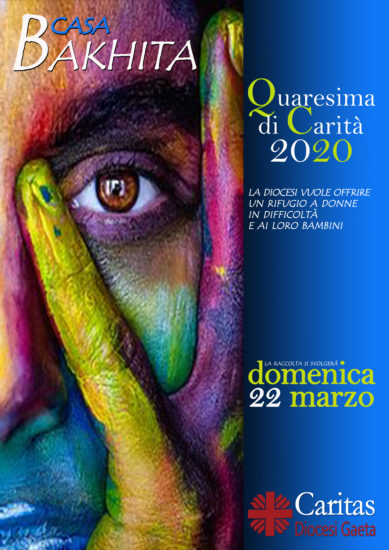 Quaresima di Carità 2020