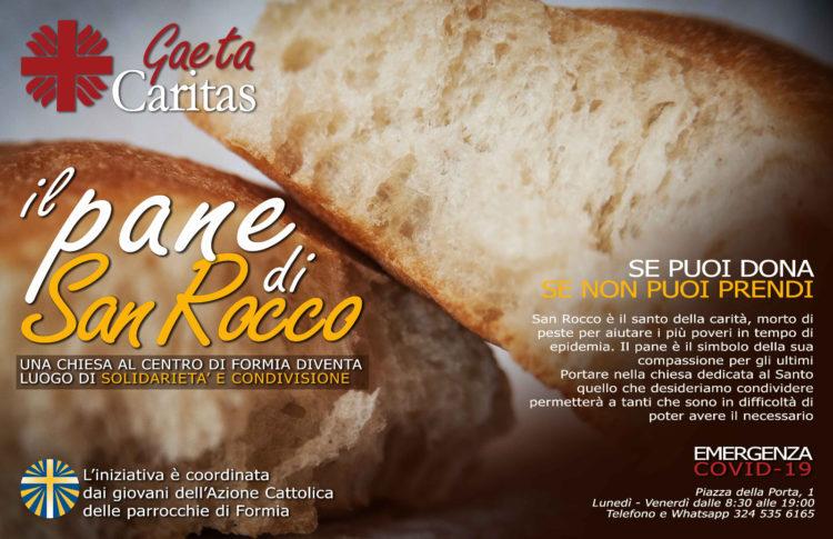 Il Pane di San Rocco