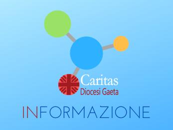 """Lunedì il secondo incontro del modulo """"Conoscere la Caritas"""""""